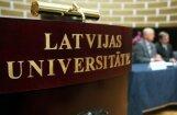LU neatsakās piedalīties izglītības sistēmas pārmaiņās; pārmet RPIVA maldināšanu