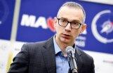 'Maxima Latvija' vadības komandu atstājis korporatīvo attiecību vadītājs Ivars Svilāns