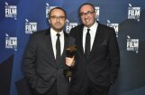 Zvjaginceva drāma 'Nemīlestība' iegūst Londonas kinofestivāla galveno balvu
