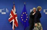 Puse britu atbalsta otru 'Breksita' referendumu