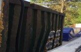 Neizturams troksnis – rīdzinieks kaimiņa pagalmā uziet kriptovalūtas fermu