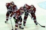 Mainīti triju Rīgas 'Dinamo ' spēļu norises laiki decembrī un janvārī