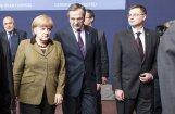 Cīņa par ES budžetu: ziņo par panāktu vienošanos