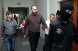 Задержанным на Адажской базе россиянам запрещен выезд из страны
