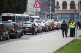 Taksometru nozare gatava protestēt pret kopbraukšanas regulējumu