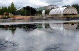 Санацию Инчукалнских гудронных прудов за 26 млн евро продолжит