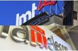 Аудиторская компания KPMG предлагает объединить LMT и Lattelecom