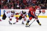 Овечкин повторил исторический рекорд НХЛ