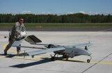 На ремонт дороги к военной авиабазе