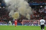 'Liverpool' iesnieguši sūdzību UEFA arī par rasisma izpausmēm no 'Spartak' fanu puses