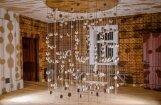 Raiņa muzeja 'Tadenava' ekspozīcija saņēmusi starptautisku dizaina balvu