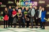 Jaunatklātajā VEF Kultūras pilī būs vērienīga latviešu estrādes melodiju koncertsērija