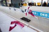 Martins Dukurs Pasaules kausa sezonu sāk ar uzvaru Leikplesidā