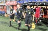 Aizdomas par Latvijas–Bolīvijas  un Igaunijas–Bulgārijas spēļu godīgumu