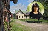 Ekskluzīvi foto: Ieskats 'Lauku sētas' saimniecībā