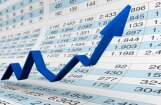 Finanšu ministrija paaugstinājusi IKP pieauguma prognozi šim gadam līdz 4,2%