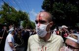 Протесты в Вирджинии: губернатор призвал ультраправых разойтись