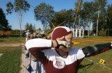 Uzvarējis vēzi, 11 gadus vecais Jānis mērķtiecīgi virzās uz olimpiskā čempiona titulu