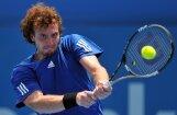 Gulbis  nepārvar Maiami 'Masters Series' turnīra otro kārtu