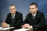 Premjers: nākamgad strukturālās reformas jāīsteno arī pašvaldībās