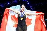 Pēc Zagitovas un Kostneres fiasko par pasaules čempioni daiļslidošanā kļūst kanādiete Osmonda