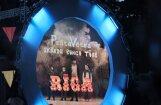 Foto: Ar vērienīgu šovu 'Prāta vētra' noslēdz 'Skārda bungu tūri'