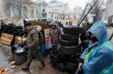 Повторение Майдана на Украине пока не прогнозируют