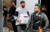 Izraēla slēdz palestīniešu kartogrāfijas biroju