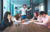 Латвия страдает от дефицита специалистов и перепроизводства простых работников