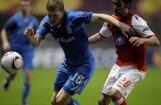 Rudņevs noraida runas par pārcelšanos uz 'Borussia'