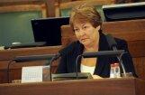 Saeima nolemj nesteigties ar Pilsonības  likuma  grozījumiem