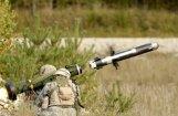 Гонка вооружений по-балтийски: что в 2014-м году закупали Латвия, Литва и Эстония