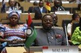 Miris Malāvi prezidents Bingu va Mutharika