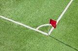 Diplomātiska konflikta dēļ pārceļ spēli Āzijas kausā futbolā