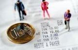 Latvijas nākamie septiņi soļi līdz eiro