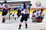 Latvijas hokeja čempionātam virslīgā pieteikušies tikai četri klubi