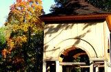 Alūksne aizņemas Valsts kasē Aleksandra paviljona restaurācijai
