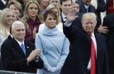 ФОТО: Выбраны самые безумные наряды жены президента США
