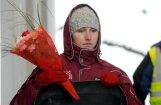 Hifnere kļūst par četrkārtēju pasaules čempioni; Maijai Tīrumai 15.vieta