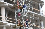 'Schneider Electric' investē 10 miljonus eiro jaunas rūpnīcas celtniecībā Latvijā