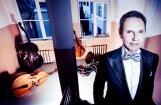 Operetes Jaungada koncertos uzstāsies džeza pianists Harijs Bašs