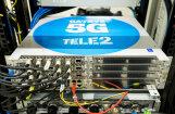 'Tele2' 5G tīkla ātruma testos sasniedz 575 megabitus sekundē
