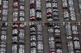 Audi A6 Limousine и BMW X6. Какие автомашины выбирают богатые латвийские предприятия