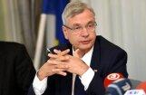 Šadurskis: Saeimas komisijai pietrūka drosmes atbalstīt skolas gaitu sākšanu no sešiem gadiem