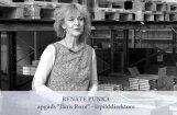 'Zelta ābele 2017': Kāda ir skaista grāmata?