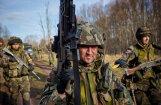 Neatkarības simbols jau 25 gadus: Kas jāzina par lielāko militāro formējumu Latvijā