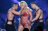 ФОТО: Бритни Спирс выступила с впечатляющим эротичным шоу