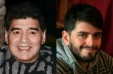 Djego Maradona pēc ilgas tiepšanās beidzot atzīst ārlaulības dēlu