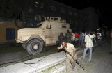 Islāmistu uzbrukumā Āfrikas Savienības bāzei Somālijā nogalināti vismaz 50 karavīri