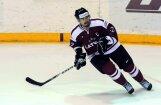 'Delfi' pēta: vai Herberts Vasiļjevs spēlēs Latvijas hokeja izlasē?